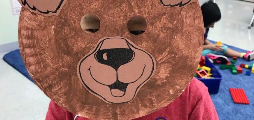 """A """"Beary"""" Fun Week!"""