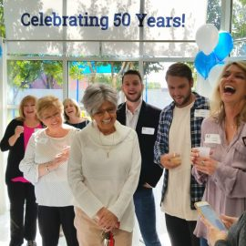 CCDS 50 Year Reunion