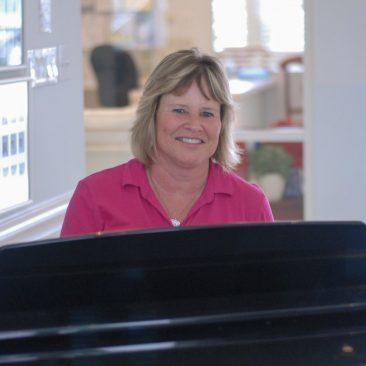 Cindy Clark Preschool Music Teacher