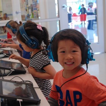 plano preschool computer class