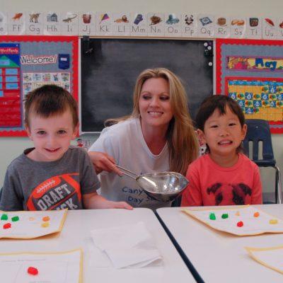 Plano Preschool Canyon Creek Day School