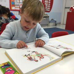 Best Plano early literacy program