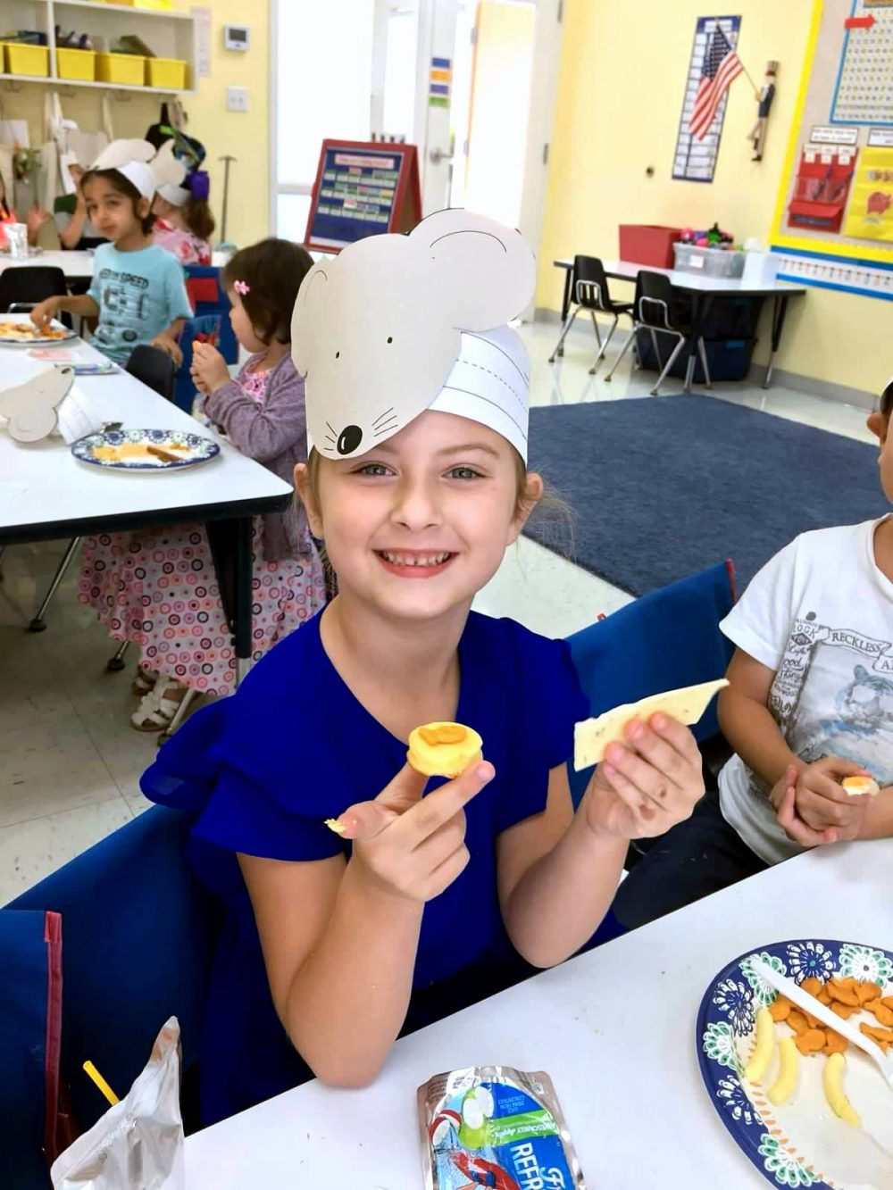 Canyon Creek Day School